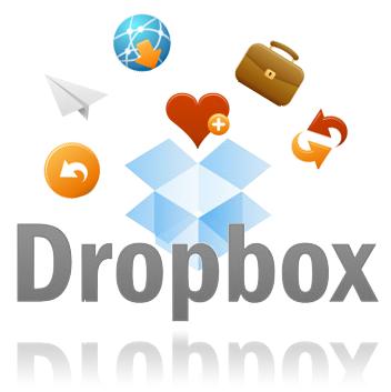 Dropbox tiene de todo
