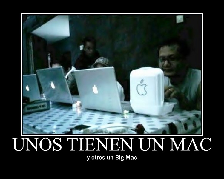 Mac o big mac