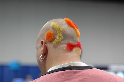 Peinado Ubuntu