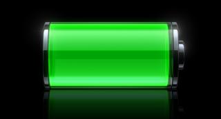 bateria on