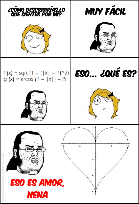 Amor Matemático